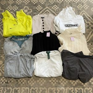 Women's clothing bundle Reseller lot
